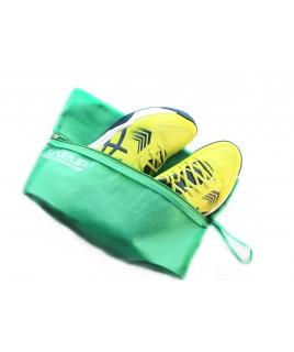 Сумка LiveUp Shoe bag  зеленый  L/XL LSU2019-grn-L