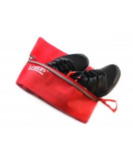 Сумка LiveUp Shoe bag  красный  S/M LSU2019-r-S