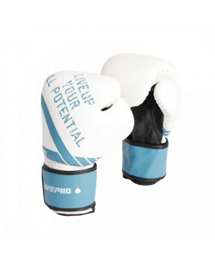 Рукавиці для боксу LivePro SPARRING GLOVES