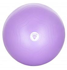 Фитбол укрепленный  LivePro  ANTI-BURST CORE-FIT EXE фиолетовый LP8201-55