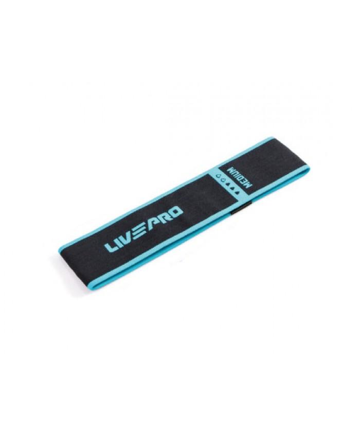 Фітнес гумка LivePro POWER LOOP