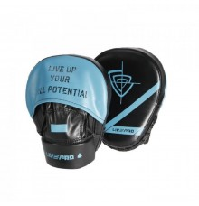 Лапа для боксу LivePro FOCUS PAD LP8604
