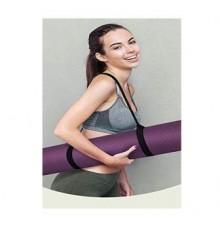 Перенесення для йога килимка LiveUp YOGA STRAP