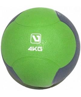 Медбол твердый 4 кг MEDICINE BALL  LS3006F-4