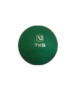 Медбол твердый 7 кг MEDICINE BALL LS3006F-7