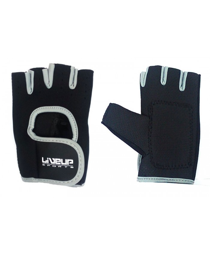 Перчатки для тренировки TRAINING GLOVES LS3077-LXL