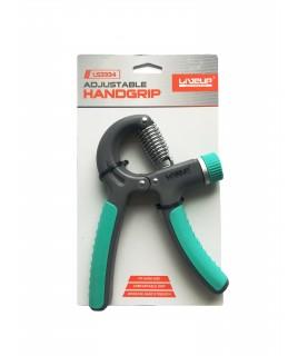 Еспандер для долоні LiveUp ADJUSTABLE HAND LS3334-g
