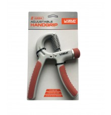 Еспандер для долоні LiveUp ADJUSTABLE HANDGRIP