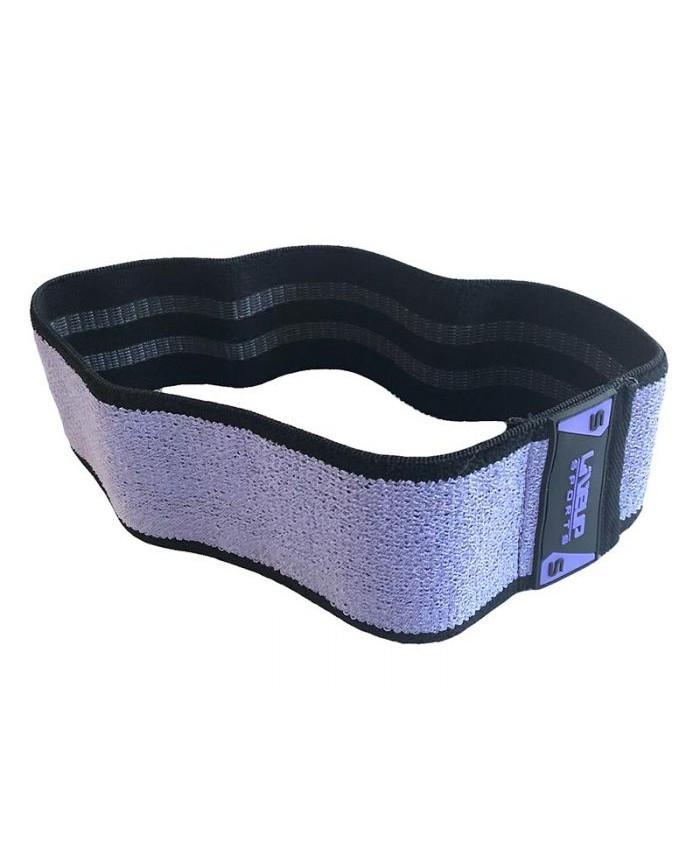 Тканевые фитнес резинки LIVEUP Hip Band LS3629-S