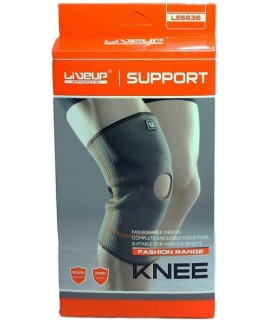 Защита колена LS5636-LXL