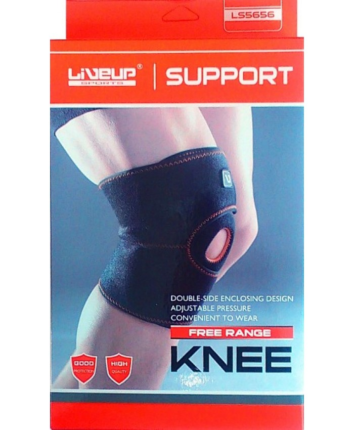 Захист коліна LS5656