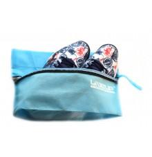 Сумка LiveUp Shoe bag блакитний S / M LSU2019-bl-S