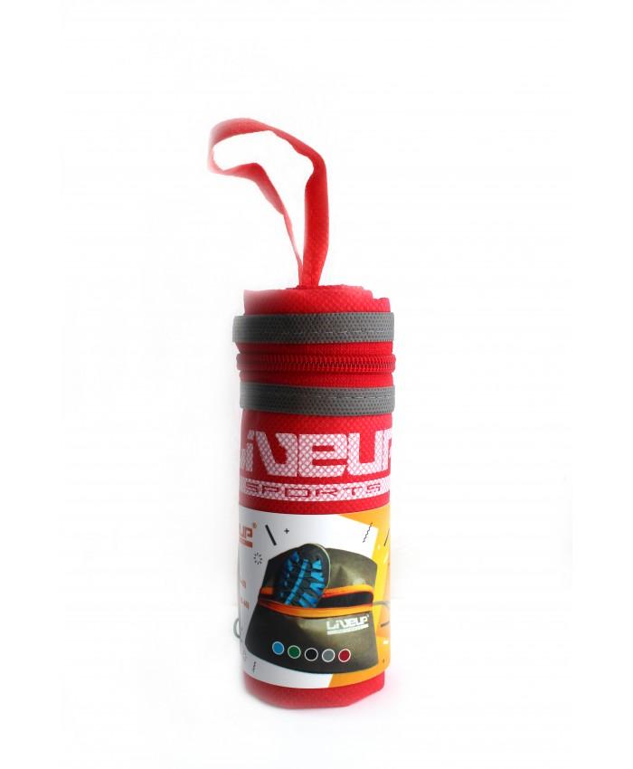 Сумка LiveUp Shoe bag  красный  S/M