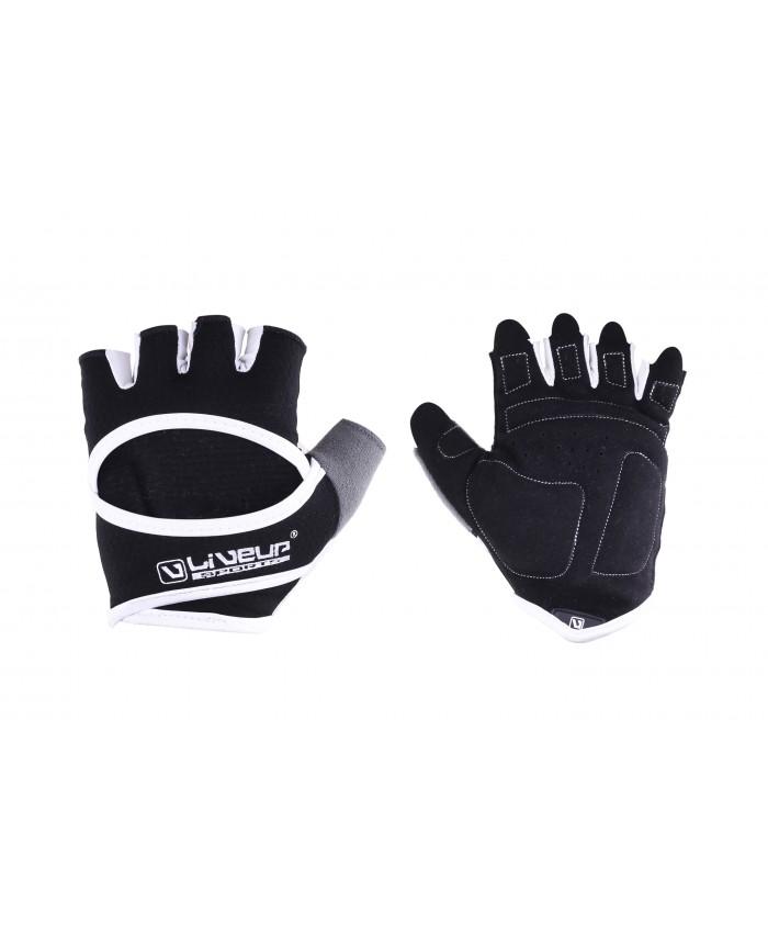 Спортивні рукавички Liveup  WOMEN FITNES GLOVES