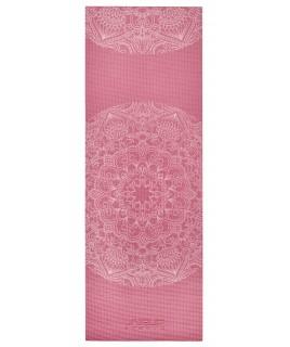 Килимок для йоги LiveUp PVC PRINTED YOGA MAT