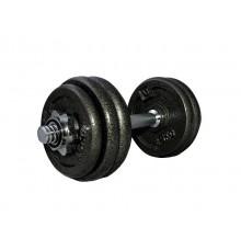 Гантель Набірная залізна 15 кг LS2311-15