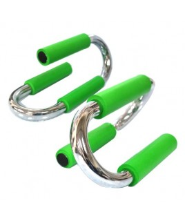Упоры для отжимания металл набор 2 шт. PUSH UP BAR LS3164F