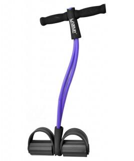 Эспандер с упорами для ног LS3205