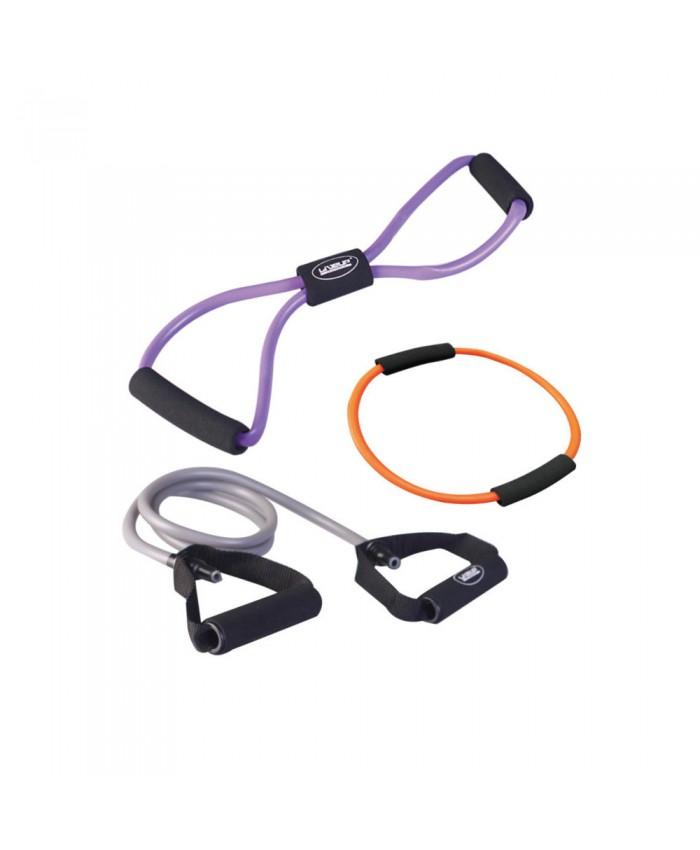 Набор для фитнеса TRAINING SET LS3211