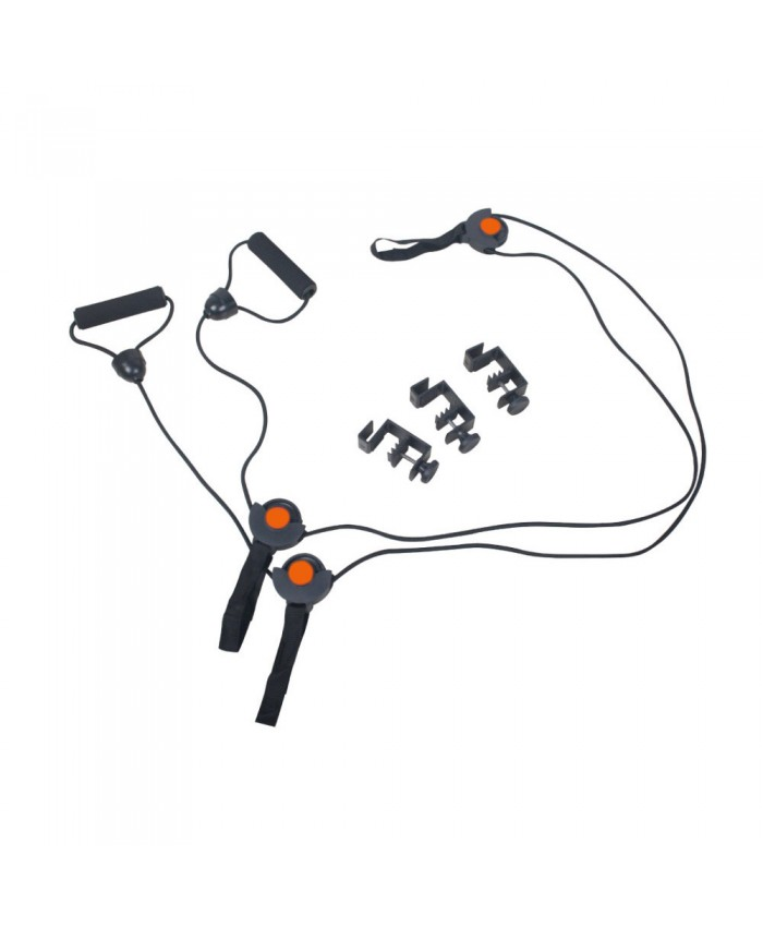 Универсальный тренажер DOOR GYM LS3214