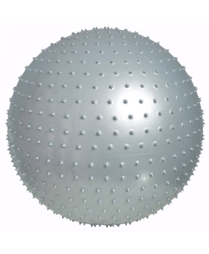 Масажний фітбол LiveUp MASSAGE BALL