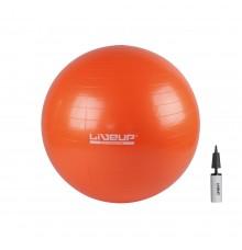 Фітбол (насос в комплекті) LiveUp ANTI-BURST BALL