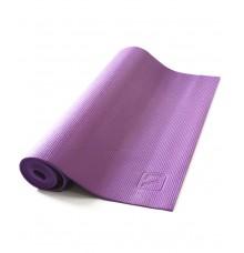 Килимок для йоги LiveUp PVC YOGA MAT