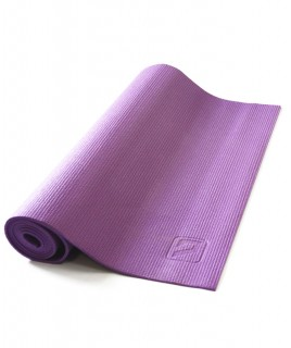 Коврик для йоги PVC LS3231-04v