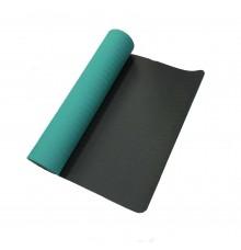 Коврик для йоги TPE LS3237-06g