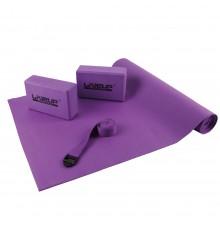 Набор для йоги TRAINING SET LS3240