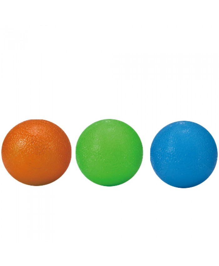 Набор мячиков-тренажеров для кисти LS3311