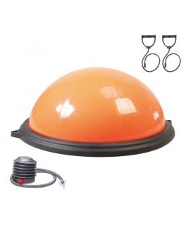 Балансировочная полусфера BOSU BALL LS3611