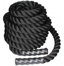 Канат LiveUp BATTLE ROPE