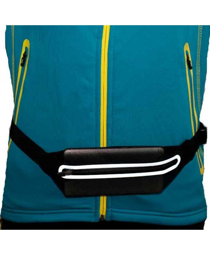 Сумка-пояс для бігу LS3703-blk