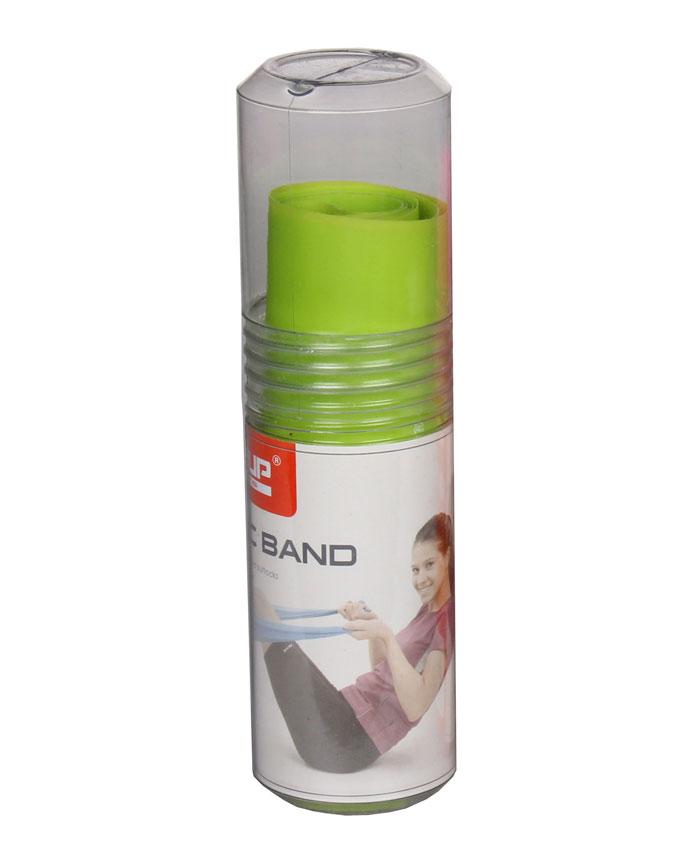 Еспандер-Стрічка 1,2 м  середне TPE BAND LS3204-Mg