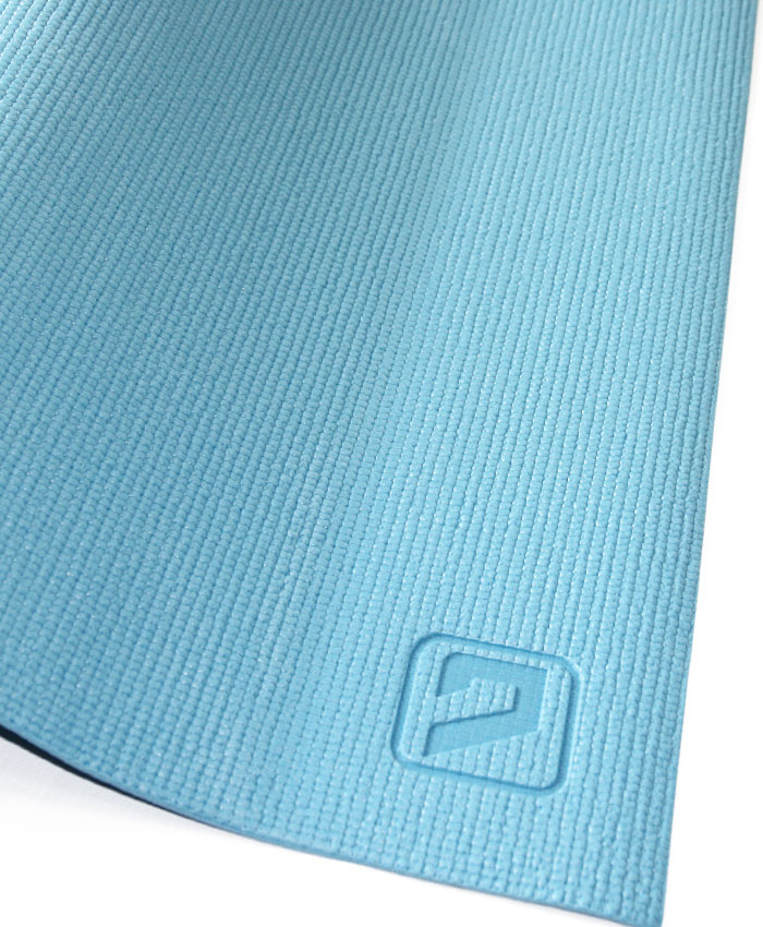 Коврик для йоги PVC LS3231-04b