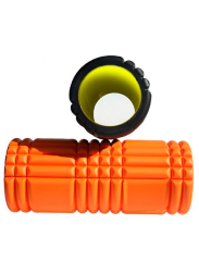 ролик для йоги цилиндр